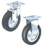 2D-SS-60 DARNELL SERIES STAINLESS STEEL CASTER