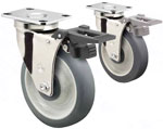 2J-50 JARVIS SERIES CASTER 
