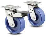 4MC-16PSS ACORN™ SERIES KINGPIN / POLISHED STAINLESS STEEL