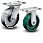 5A-62 ALBION SERIES COLD FORGED / HEAVY DUTY CASTER