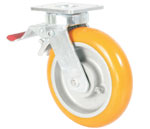 5-M-GHKU MUVTONS SERIES TOTAL LOCK CASTERS
