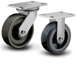 5A-72 ALBION SERIES HOT FORGED / HEAVY DUTY CASTER