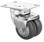 Acorn Industrial Products Casters Category 01 Light Duty Casters