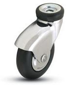 1MC-CN MedCaster Series<br> Neoteq Comfort Roll Series Caster
