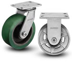 6A-81 ALBION SERIES KINGPIN / HOT FORGED / HEAVY DUTY CASTER