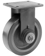 8D-R110-SA DARNELL SERIES SHEAR DISC SHOCK ABSORBING CASTERS