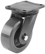 8D-R110 DARNELL SERIES HEAVY DUTY / FORGED STEEL CASTERS