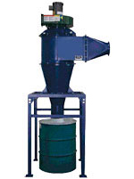 CYC Series Cyclone Dust Collectors