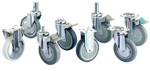 Miraro Casters (Standard Casters)