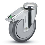 MEDCASTER™ SERIES Antistatic Casters