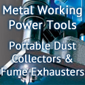 Dust-Master Portable Dust Collector