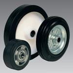 Rubber® Casters & Wheels