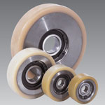 Special Rollers / Ball Units