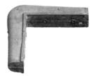 DARNELL A-2680 SERIES CORNER BUMPER