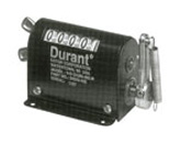 DURANT® MECHANICAL COUNTERS - STROKE COUNTERS