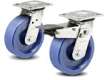4-16M/PSS Series Kingpin / Polished Stainless Steel